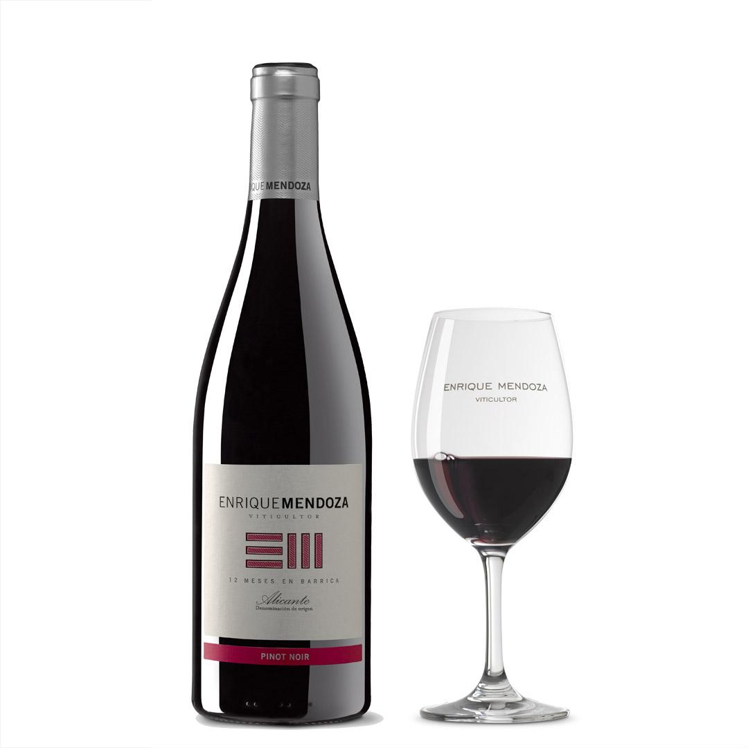 EM Pinot Noir