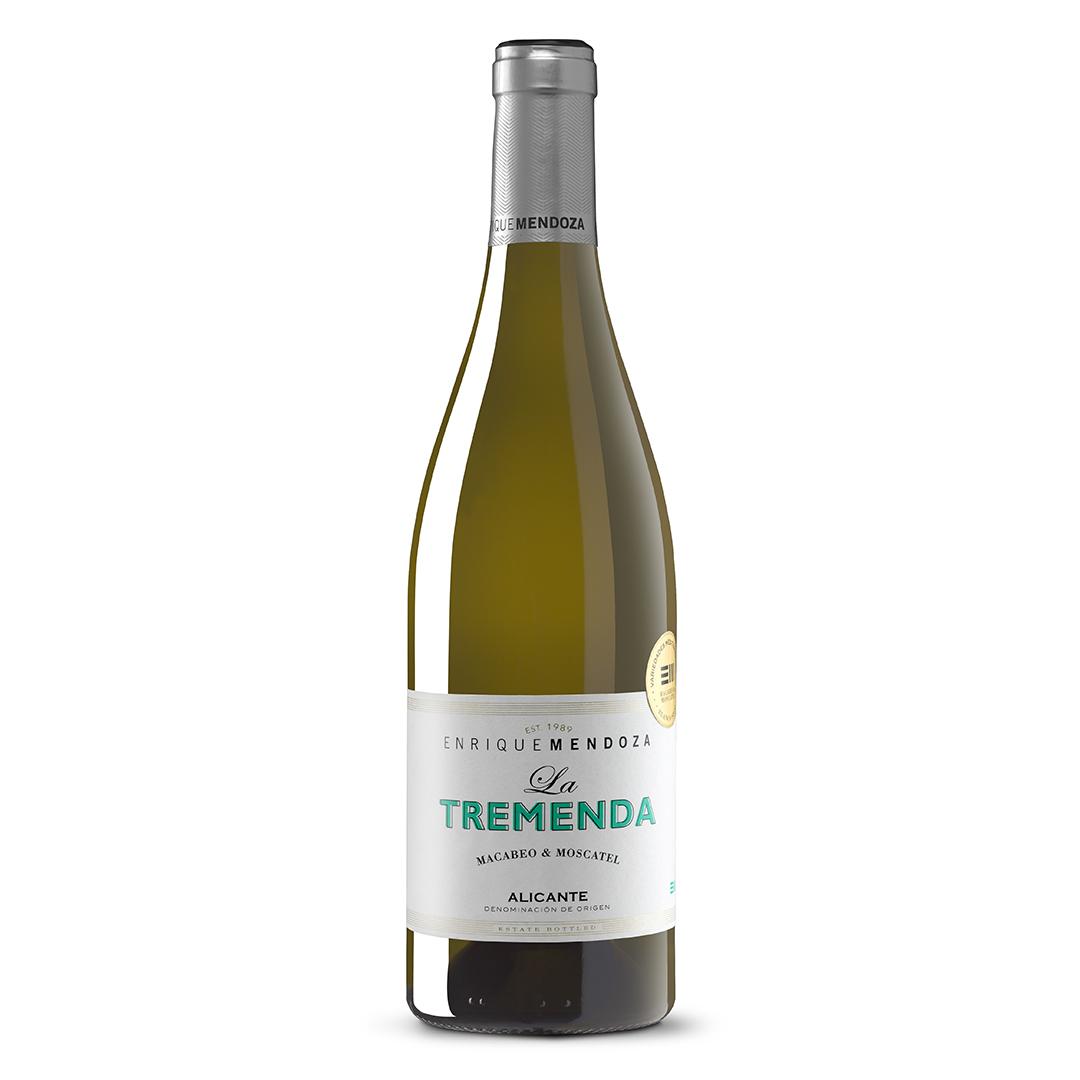 EM La Tremenda Macabeo & Moscatel