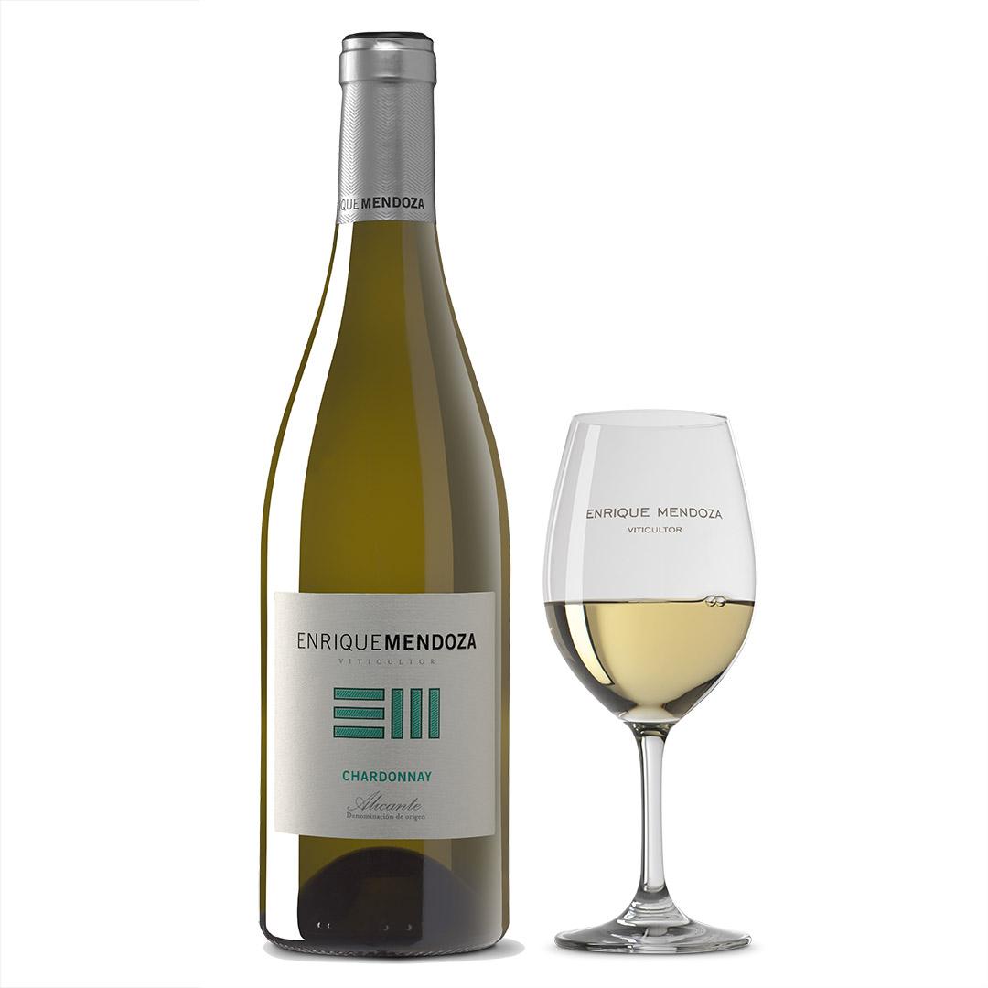 Chardonnay Jóven