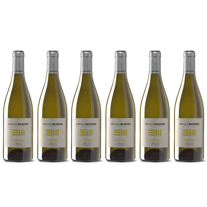 EM Chardonnay Barrica