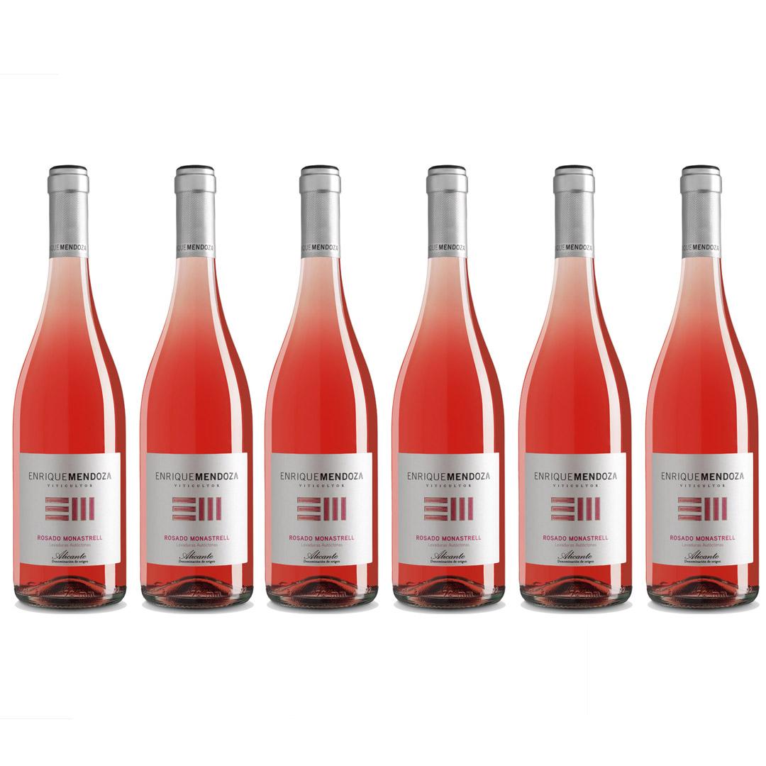 EM Chardonnay Rosado